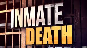 Inmate Custody Death