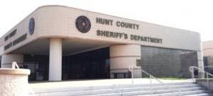 Inmates Returned to Hunt County Jail After Major Gas Leak
