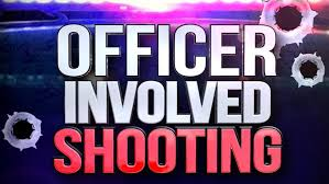 Officer Involved Shooting In Bonham Over The Weekend