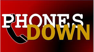 Hunt County Non Emergency Phone Lines Are Down