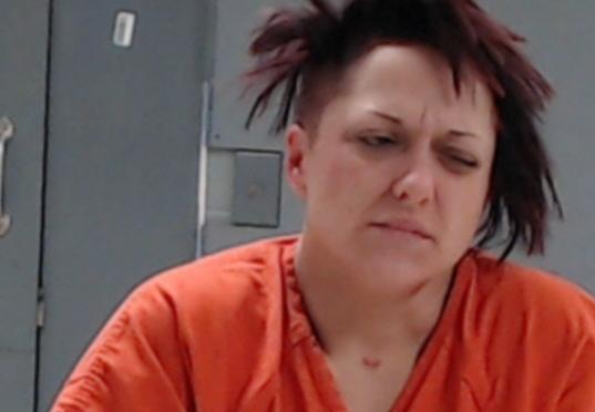 Violent Felon Back In Custody