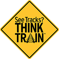 Train Safety While Operating A Motor Vehicle