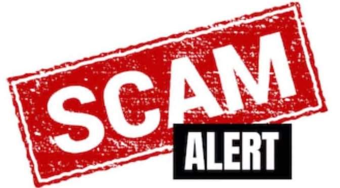 Scam Alert for Fannin County