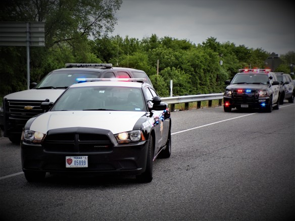 Fatality Accident Shuts Down I-30 Today #Breaking | Hunt County