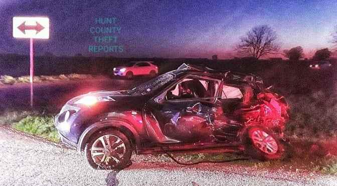 18 Wheeler Vs Car Leaves One Injured