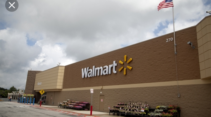 Commerce Walmart Closing at 1:00 am