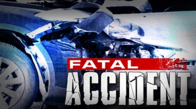 Fatal Accident Early This Morning