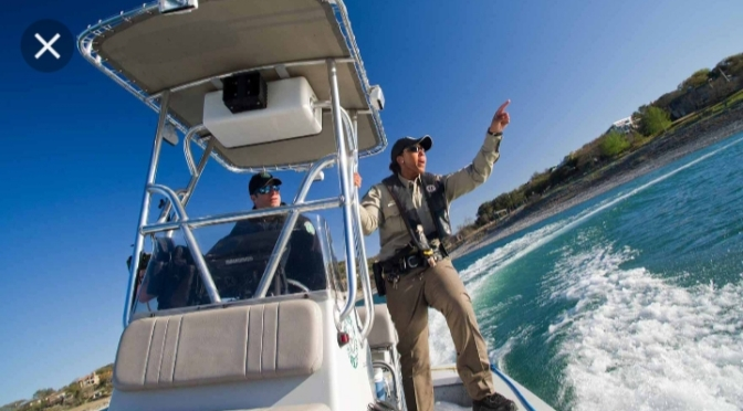 Boaters reminded to be safe, follow rules when hitting area lakes