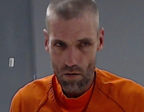 Subject Who Escaped Arrest From Hunt County Officers Last Week Is Now In Custody