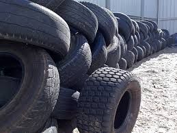 Hunt County Tire Round Up This Saturday 8 A.M- 12 P.M