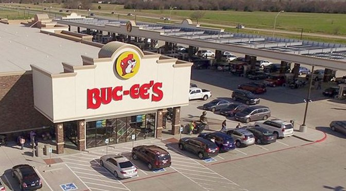 Royse City Buc-ee's Opens Monday June 17 #BreakingNews