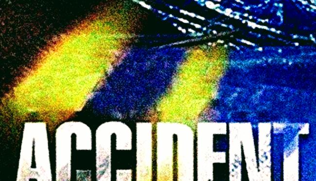 Motor Vehicle Accident On 2 Mile Bridge