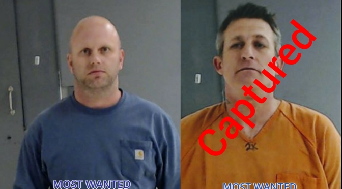 Craig Nichols Arrested In Hopkins County On Charges Of Larceny/Theft