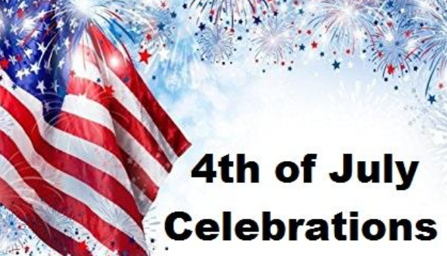 Schedule For Greenville 4th Of July Activities