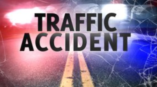 Motor Vehicle Accident Hwy 66 @ FM 1570 #Breaking
