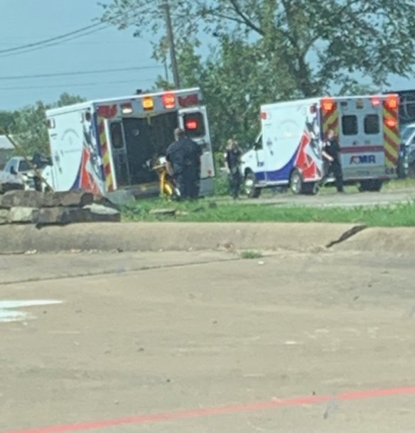 Major Accident Shuts Down Hwy 34 In Greenville | Hunt County