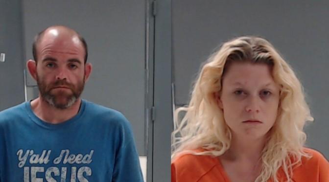 2 Arrested In Lone Oak Drug Raid