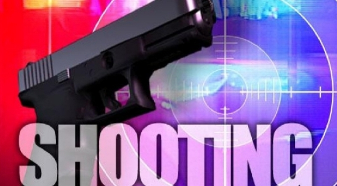 #Breaking Hunt County Sheriffs Office Enroute To A Shooting Off Rodeo Dr