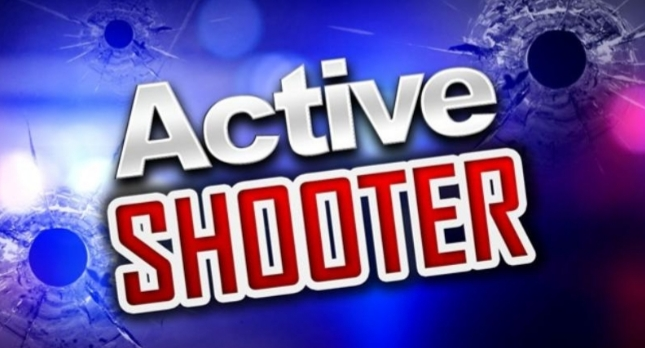 Active Shooter In Odessa #Breaking