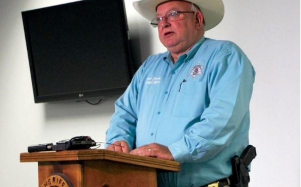 #Breaking Sheriff Of Hunt County Randy Meeks Announces Retirement