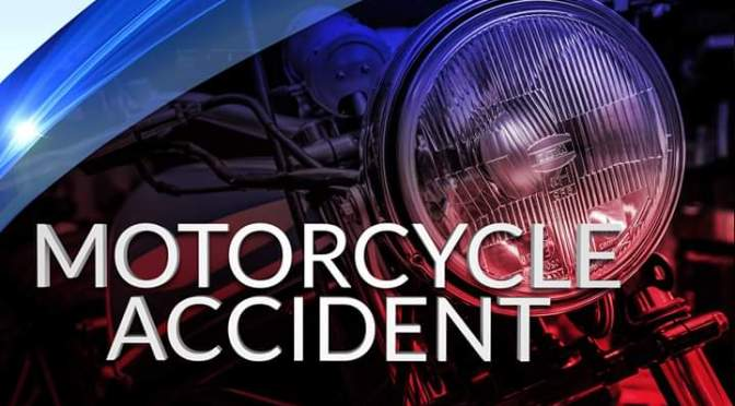 Greenville Man Injured In Motorcycle Accident While In Oklahoma