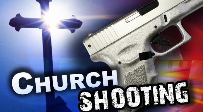 Two killed, 1 critically injured in Fort Worth Church Shooting
