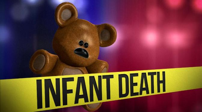 Dallas P.D Asking For Information Regarding A Deceased Infant Found