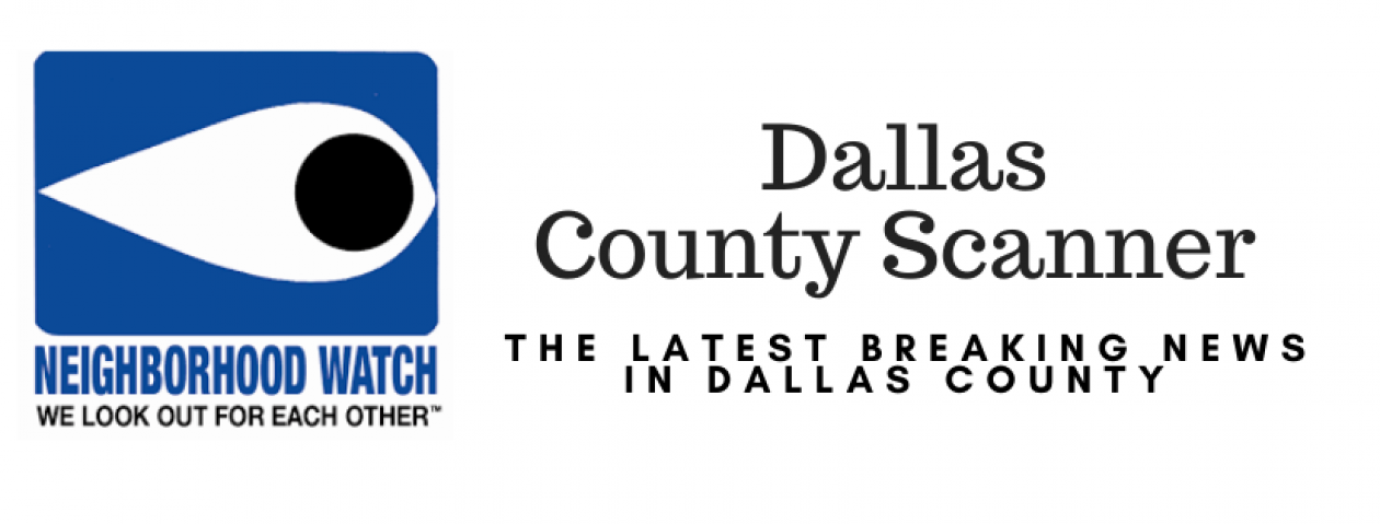 Dallas County Scanner
