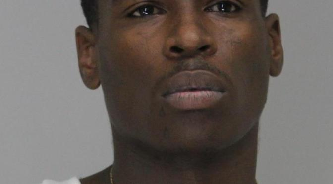 Kenvairiay Javera Smith Arrested For The Murder Of Theron Crawford