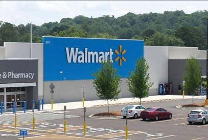 "Walmart To Stop Selling ""All Lives Matters"" Merchandise"