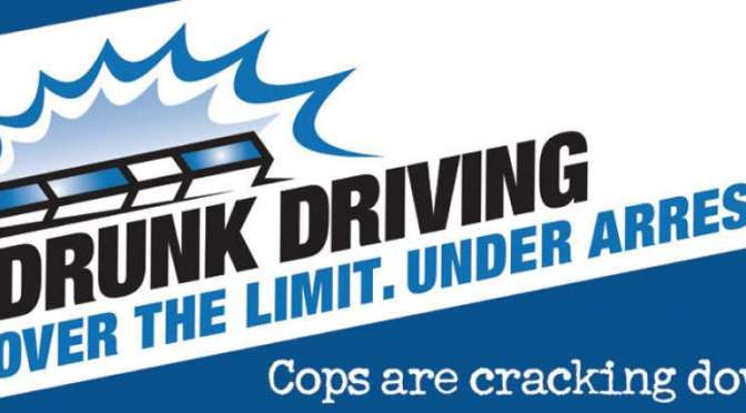 Dallas Cracking Down On Drunk Drivers Over The Holiday Weekend. #SaveALife #DontDrinkAndDrive